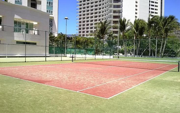 Foto de departamento en venta en  3, base naval icacos, acapulco de juárez, guerrero, 522875 No. 24