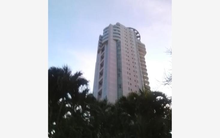 Foto de departamento en venta en  3, base naval icacos, acapulco de juárez, guerrero, 522875 No. 38