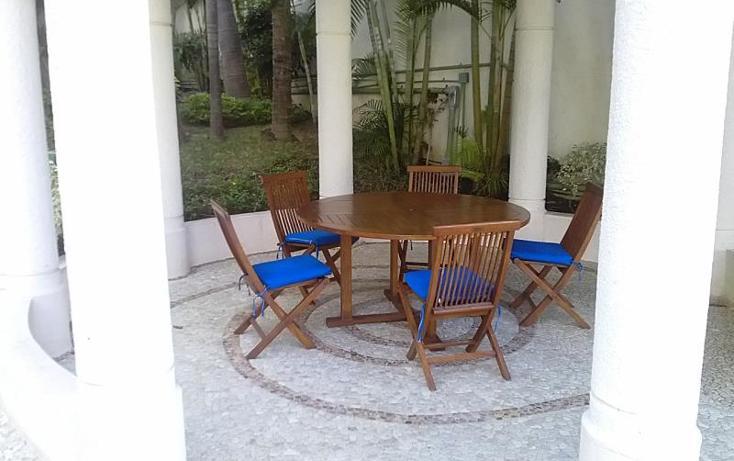 Foto de departamento en venta en  3, base naval icacos, acapulco de juárez, guerrero, 522875 No. 44
