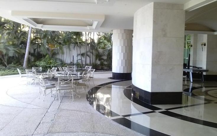Foto de departamento en venta en  3, base naval icacos, acapulco de juárez, guerrero, 522875 No. 69