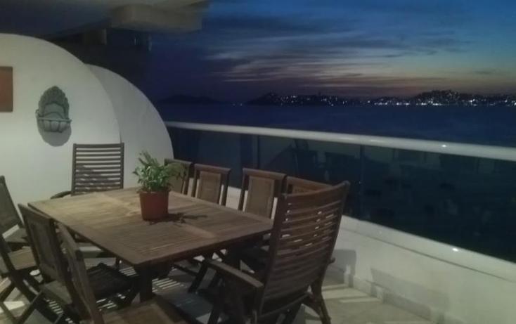 Foto de departamento en venta en  3, base naval icacos, acapulco de juárez, guerrero, 522875 No. 89
