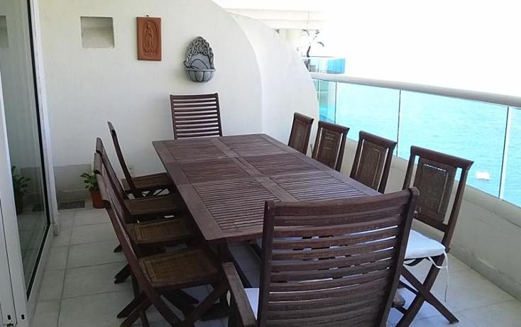 Foto de departamento en venta en  3, base naval icacos, acapulco de juárez, guerrero, 522875 No. 90