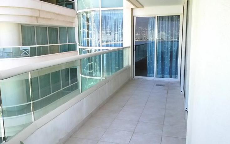 Foto de departamento en venta en  3, base naval icacos, acapulco de juárez, guerrero, 522875 No. 94