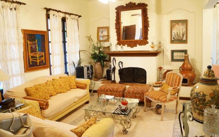 Foto de casa en venta en  3, benito juárez, la paz, baja california sur, 1321807 No. 02