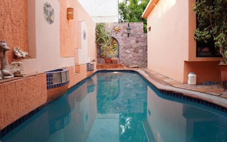 Foto de casa en venta en  3, benito juárez, la paz, baja california sur, 1321807 No. 08