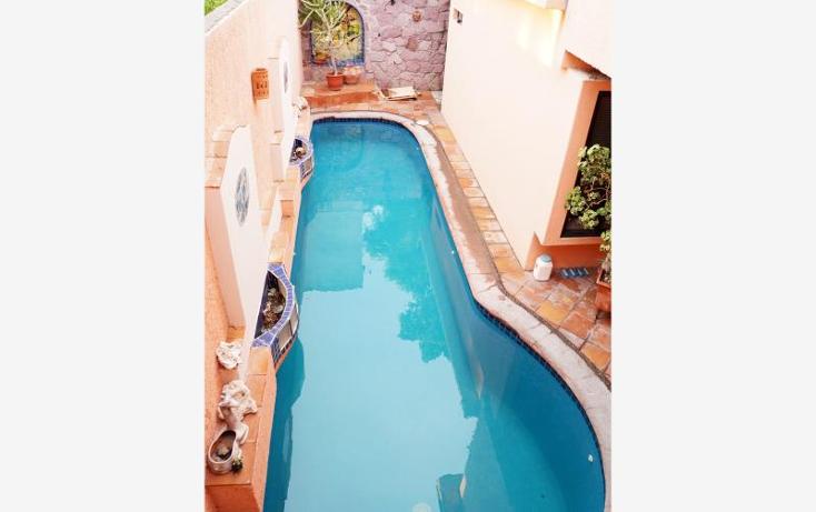 Foto de casa en venta en  3, benito juárez, la paz, baja california sur, 1321807 No. 09