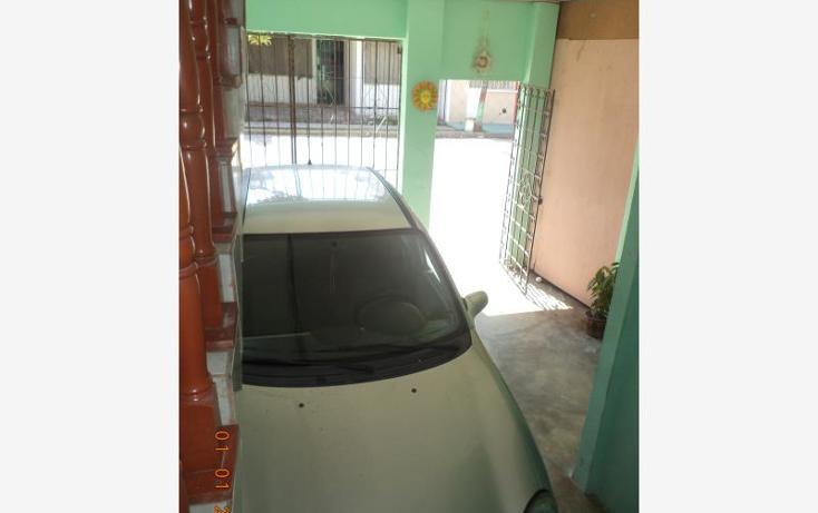 Foto de casa en venta en  3, bosques de saloya, nacajuca, tabasco, 1585818 No. 03
