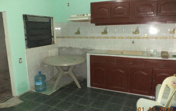 Foto de casa en venta en  3, bosques de saloya, nacajuca, tabasco, 1585818 No. 05