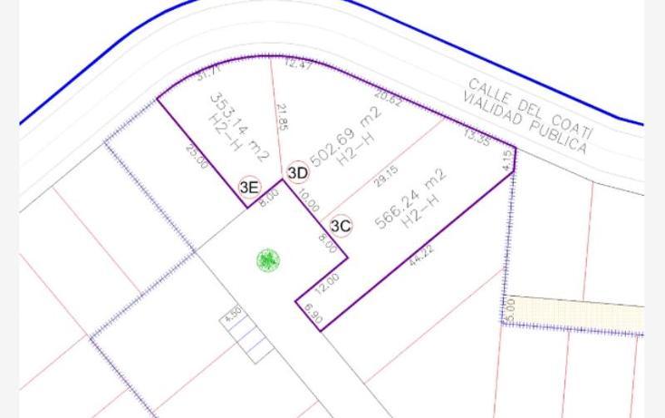 Foto de terreno habitacional en venta en privada del coatí 3, bugambilias, zapopan, jalisco, 1990314 No. 07