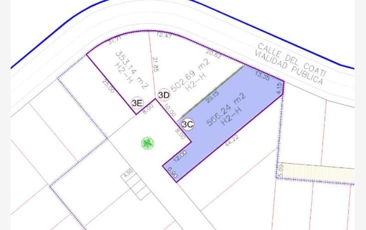 Foto de terreno habitacional en venta en  3, bugambilias, zapopan, jalisco, 1990314 No. 09