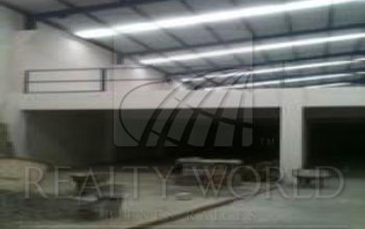 Foto de nave industrial en venta en  , 3 caminos, guadalupe, nuevo león, 1118305 No. 01