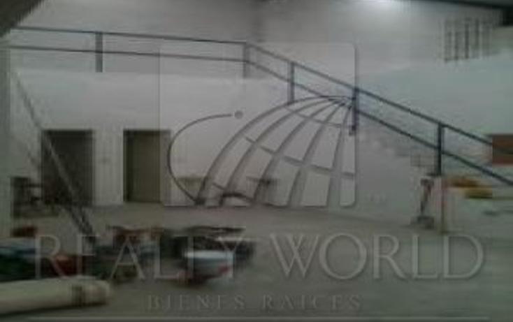 Foto de nave industrial en venta en  , 3 caminos, guadalupe, nuevo león, 1118305 No. 03