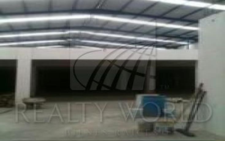 Foto de nave industrial en venta en  , 3 caminos, guadalupe, nuevo león, 1118305 No. 05