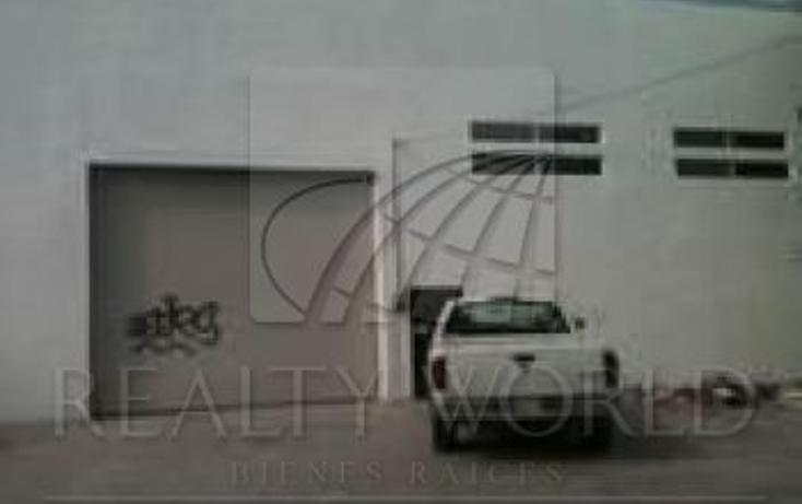 Foto de nave industrial en venta en  , 3 caminos, guadalupe, nuevo león, 1118305 No. 07