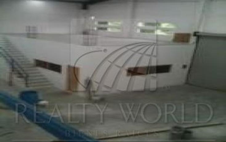 Foto de nave industrial en venta en  , 3 caminos, guadalupe, nuevo león, 1118305 No. 09