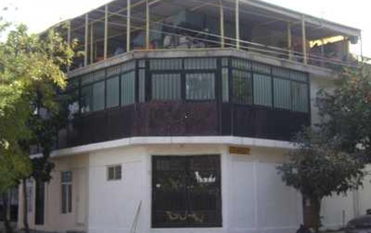 Foto de casa en venta en  , 3 caminos, guadalupe, nuevo león, 1242469 No. 01