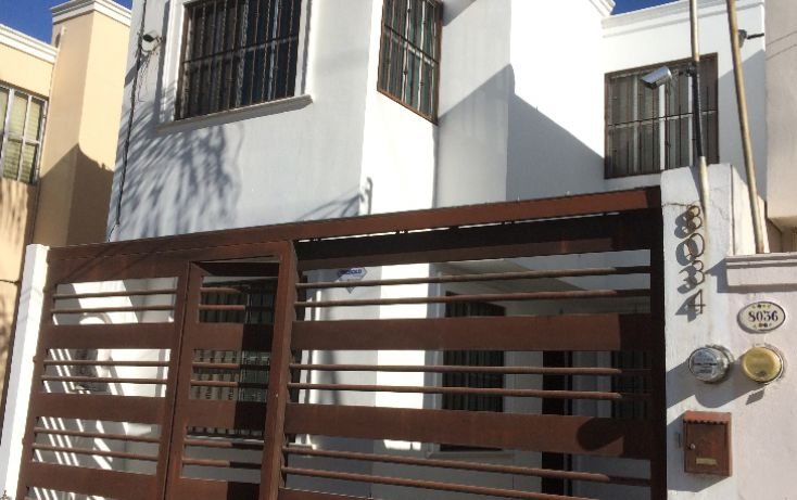 Foto de casa en venta en, 3 caminos, guadalupe, nuevo león, 1643820 no 01