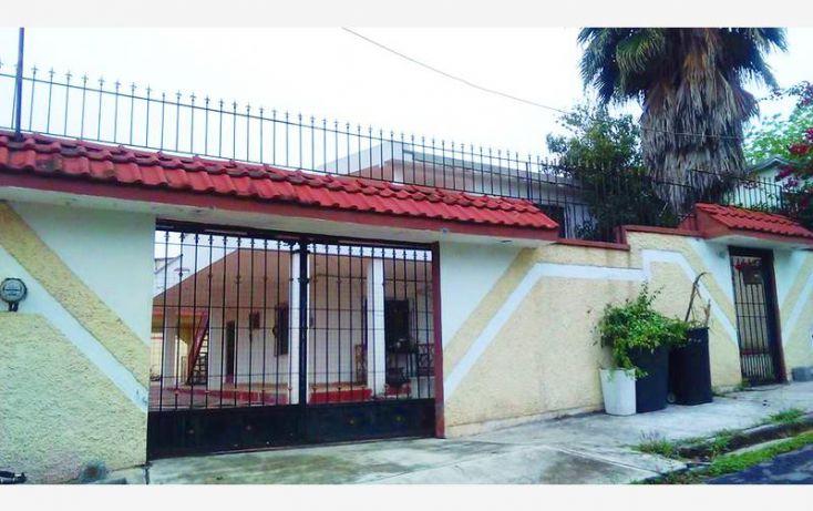Foto de casa en venta en, 3 caminos, guadalupe, nuevo león, 1837864 no 01