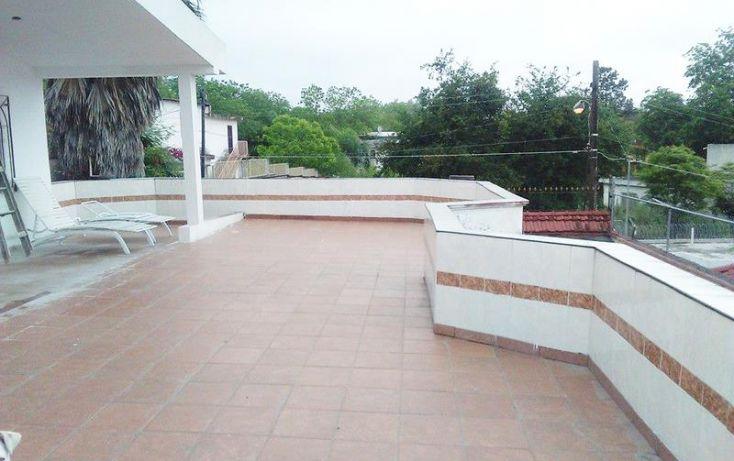 Foto de casa en venta en, 3 caminos, guadalupe, nuevo león, 1837864 no 15