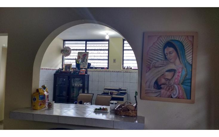 Foto de casa en venta en  , 3 caminos norte, guadalupe, nuevo le?n, 1772212 No. 03