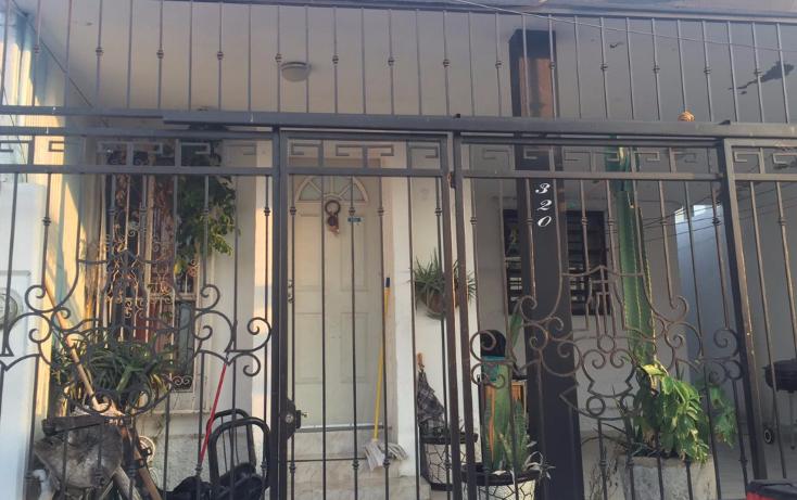 Foto de casa en venta en  , 3 caminos norte, guadalupe, nuevo león, 1818382 No. 02