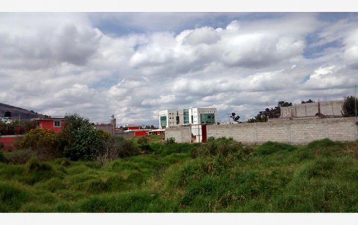 Foto de terreno habitacional en venta en, 3 caminos, toluca, estado de méxico, 1611214 no 01
