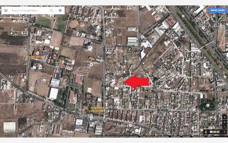 Foto de terreno habitacional en venta en, 3 caminos, toluca, estado de méxico, 1611214 no 03
