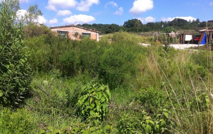 Foto de terreno habitacional en venta en  3, condado de sayavedra, atizapán de zaragoza, méxico, 2032420 No. 02