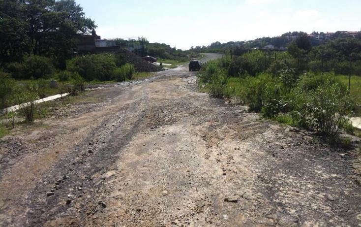Foto de terreno habitacional en venta en  3, condado de sayavedra, atizapán de zaragoza, méxico, 2032420 No. 06