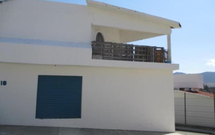 Foto de nave industrial en venta en  3, constituyentes de queretaro, morelia, michoacán de ocampo, 802737 No. 02