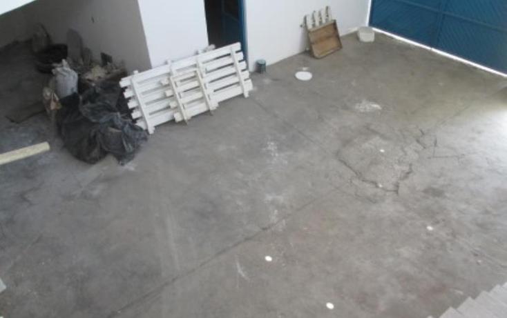 Foto de nave industrial en venta en  3, constituyentes de queretaro, morelia, michoacán de ocampo, 802737 No. 16