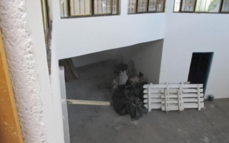 Foto de nave industrial en venta en  3, constituyentes de queretaro, morelia, michoacán de ocampo, 802737 No. 17