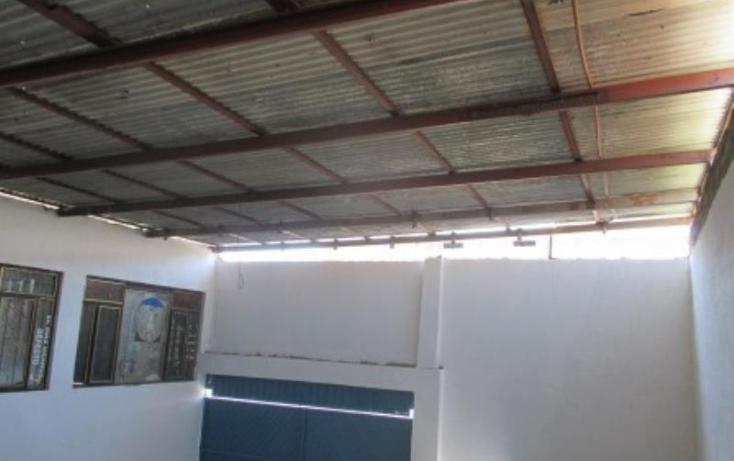 Foto de nave industrial en venta en  3, constituyentes de queretaro, morelia, michoacán de ocampo, 802737 No. 19