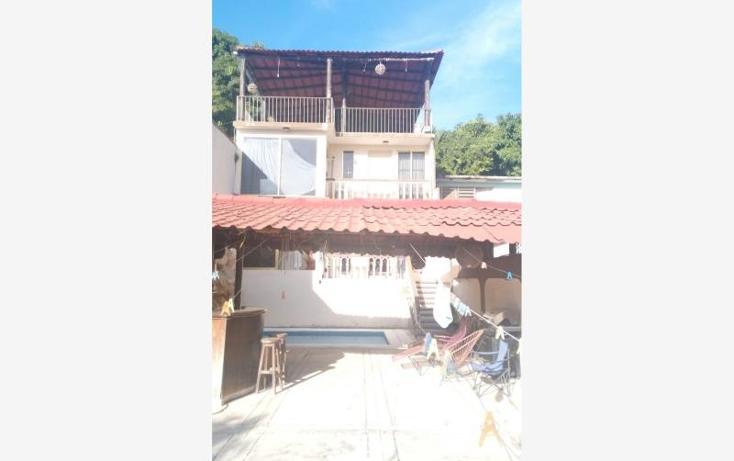 Foto de casa en venta en  3, costa azul, acapulco de ju?rez, guerrero, 1615548 No. 01