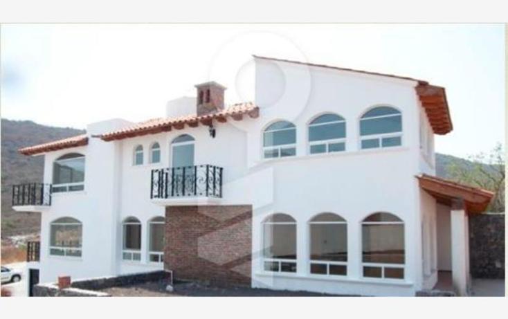 Foto de casa en venta en  3, cumbres del cimatario, huimilpan, quer?taro, 1778648 No. 01