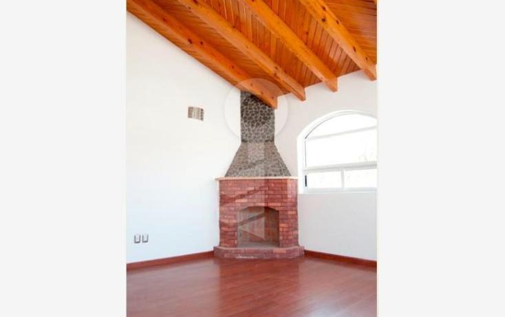 Foto de casa en venta en  3, cumbres del cimatario, huimilpan, quer?taro, 1778648 No. 09