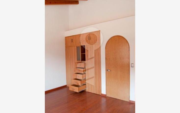 Foto de casa en venta en  3, cumbres del cimatario, huimilpan, quer?taro, 1778648 No. 12