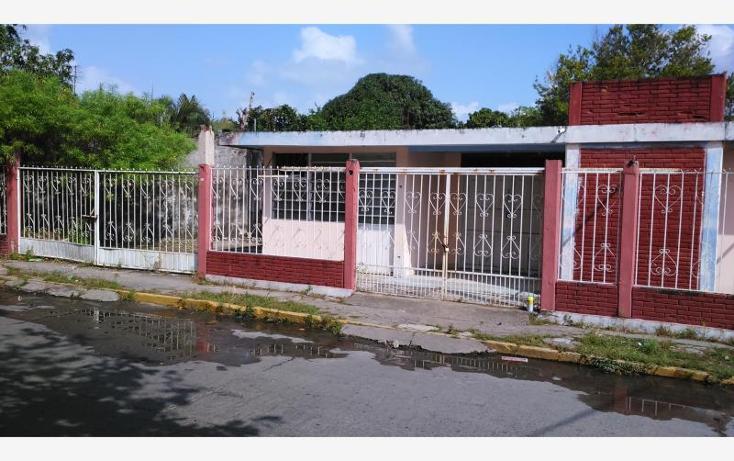 Foto de casa en venta en  3, cunduacan centro, cunduacán, tabasco, 1605876 No. 02