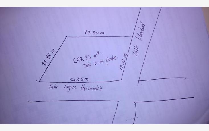 Foto de casa en venta en  3, cunduacan centro, cunduacán, tabasco, 1605876 No. 03