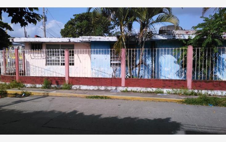 Foto de casa en venta en  3, cunduacan centro, cunduacán, tabasco, 1605876 No. 05