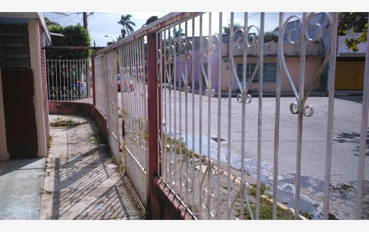 Foto de casa en venta en  3, cunduacan centro, cunduacán, tabasco, 1605876 No. 08