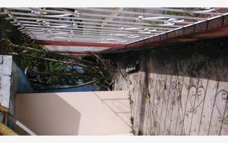 Foto de casa en venta en  3, cunduacan centro, cunduacán, tabasco, 1605876 No. 09