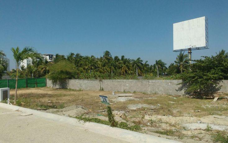 Foto de terreno habitacional en venta en, 3 de abril, acapulco de juárez, guerrero, 1683078 no 01