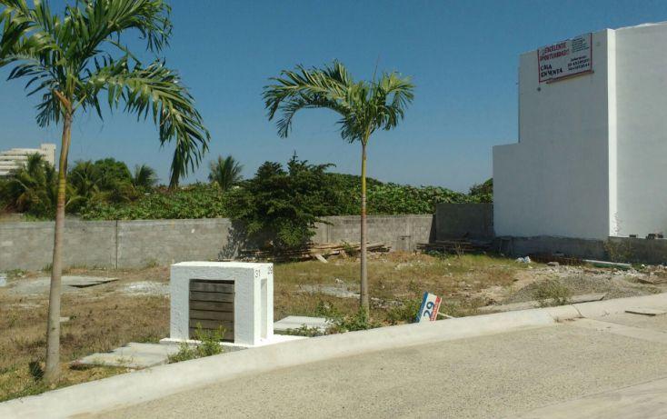 Foto de terreno habitacional en venta en, 3 de abril, acapulco de juárez, guerrero, 1683078 no 02