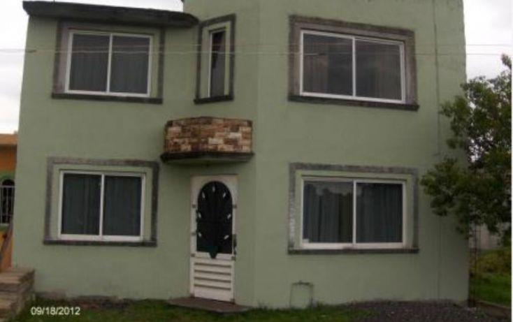 Foto de casa en venta en 3 de agosto, adolfo lopez mateos, apizaco, tlaxcala, 1734960 no 01