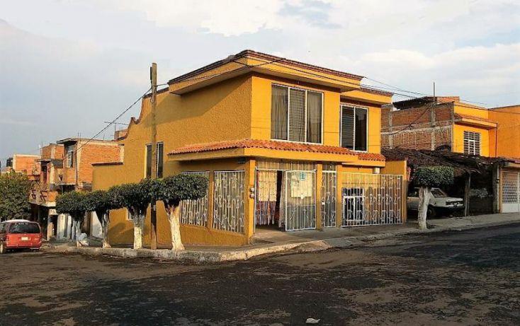 Foto de casa en venta en, 3 de agosto, morelia, michoacán de ocampo, 1907198 no 01