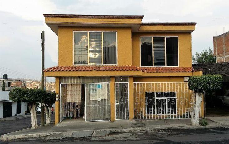 Foto de casa en venta en, 3 de agosto, morelia, michoacán de ocampo, 1907198 no 02