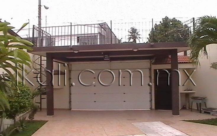 Foto de casa en venta en  3, de los artistas, tuxpan, veracruz de ignacio de la llave, 1493793 No. 02