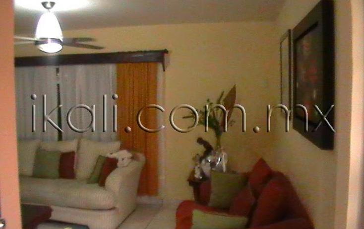 Foto de casa en venta en  3, de los artistas, tuxpan, veracruz de ignacio de la llave, 1493793 No. 03