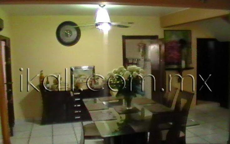 Foto de casa en venta en  3, de los artistas, tuxpan, veracruz de ignacio de la llave, 1493793 No. 04